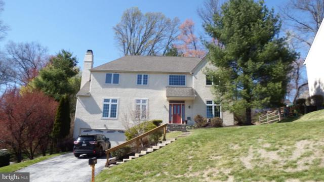 5021 Brittany Lane, BRYN MAWR, PA 19010 (#PADE493804) :: ExecuHome Realty