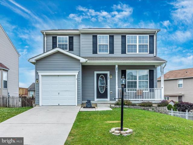 22 Dunmore Drive, HANOVER, PA 17331 (#PAYK118732) :: Younger Realty Group