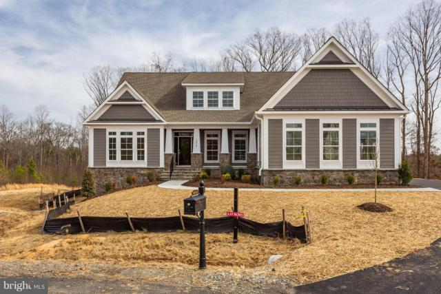 Lot 45 Downton Avenue, SPOTSYLVANIA, VA 22553 (#VASP213334) :: The Maryland Group of Long & Foster Real Estate