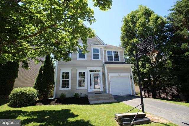 9405 Bridgewater West, FREDERICK, MD 21701 (#MDFR248238) :: Jim Bass Group of Real Estate Teams, LLC