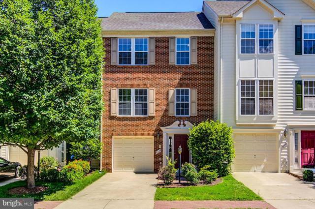 8034 Horseshoe Cottage Circle, LORTON, VA 22079 (#VAFX1069786) :: Arlington Realty, Inc.
