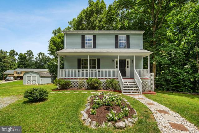 3050 Mandela Court, PORT REPUBLIC, MD 20676 (#MDCA170276) :: Circadian Realty Group