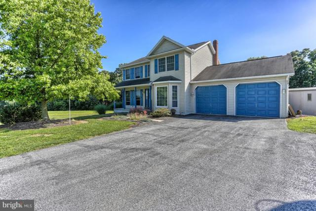 1275 Becky Drive, SPRING GROVE, PA 17362 (#PAYK118738) :: The Jim Powers Team