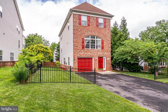6444 Fifth Street, ALEXANDRIA, VA 22312 (#VAFX1069812) :: The Speicher Group of Long & Foster Real Estate