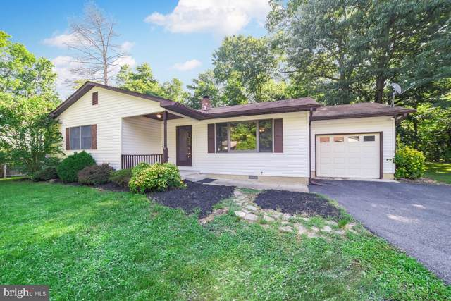 21670 Galatea Street, LEXINGTON PARK, MD 20653 (#MDSM162786) :: AJ Team Realty