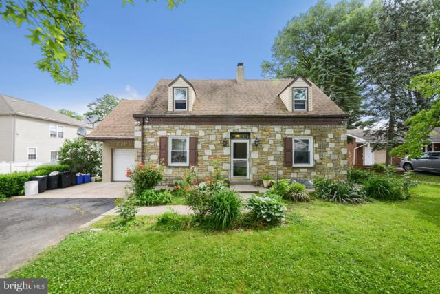 737 Byberry Road, PHILADELPHIA, PA 19116 (#PAPH806336) :: RE/MAX Main Line