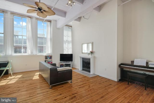 1238 Callowhill Street #602, PHILADELPHIA, PA 19123 (#PAPH806338) :: Linda Dale Real Estate Experts