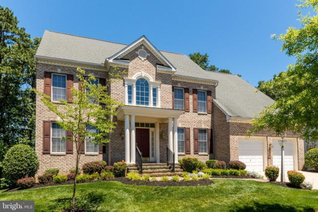 1532 Winfields Lane, GAMBRILLS, MD 21054 (#MDAA403334) :: Great Falls Great Homes