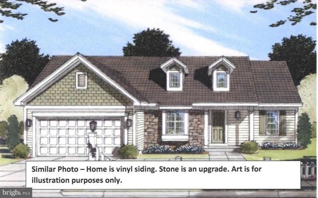 White Shop Road, CULPEPER, VA 22701 (#VACU138660) :: Eng Garcia Grant & Co.