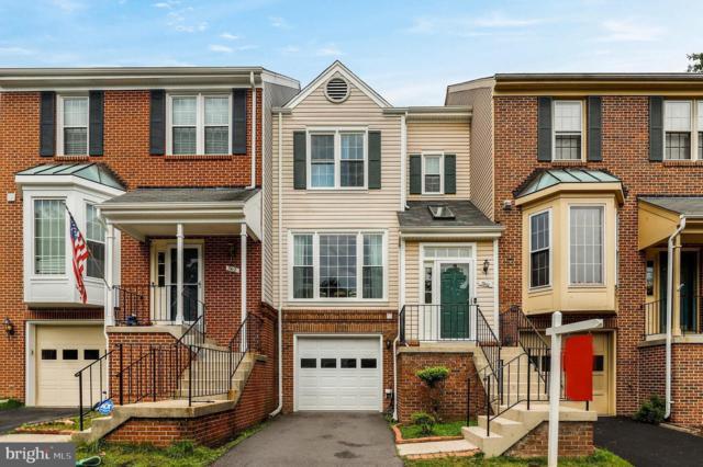 7410 Ridge Oak Court, SPRINGFIELD, VA 22153 (#VAFX1069832) :: John Smith Real Estate Group