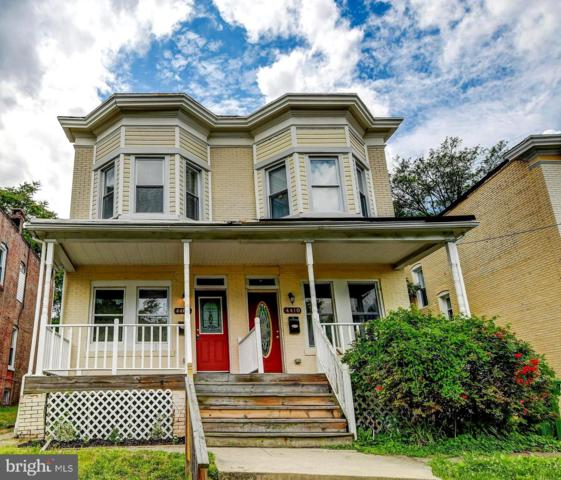 4408 Wrenwood Avenue, BALTIMORE, MD 21212 (#MDBA472458) :: Corner House Realty