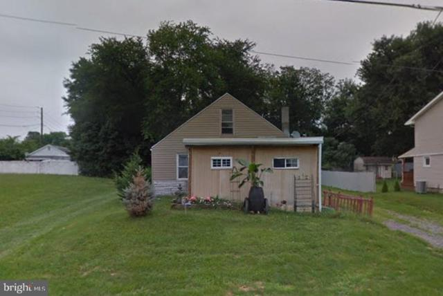 11 Lucy Avenue, HUMMELSTOWN, PA 17036 (#PADA111564) :: John Smith Real Estate Group