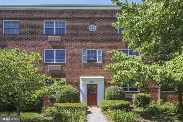 1714 W Abingdon Drive #201, ALEXANDRIA, VA 22314 (#VAAX236614) :: Arlington Realty, Inc.