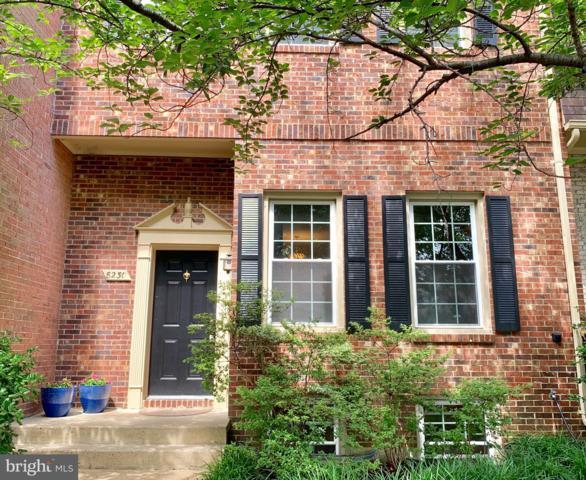 8230 La Faye Court, ALEXANDRIA, VA 22306 (#VAFX1069840) :: The Maryland Group of Long & Foster Real Estate