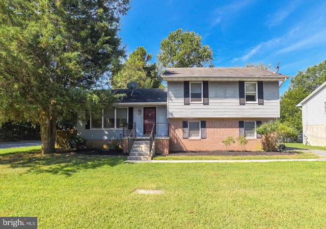 22203 Lilac Way, GREAT MILLS, MD 20634 (#MDSM162794) :: The Miller Team