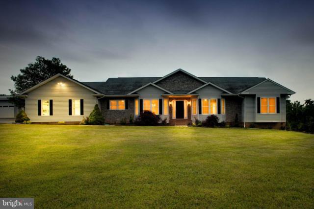 15701 Auburn Rd, CULPEPER, VA 22701 (#VACU138662) :: RE/MAX Cornerstone Realty