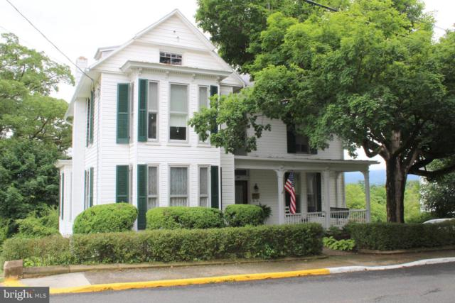 123 S Court Street, LURAY, VA 22835 (#VAPA104514) :: Keller Williams Pat Hiban Real Estate Group
