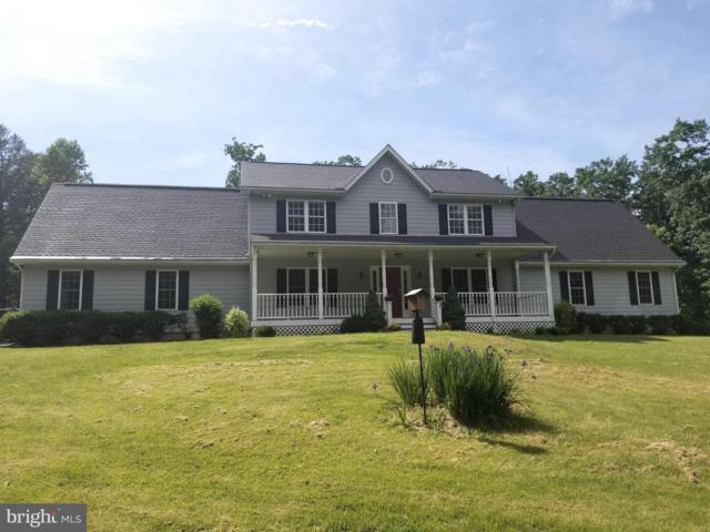 6958 Owl Lane, MARSHALL, VA 20115 (#VAFQ160814) :: Arlington Realty, Inc.