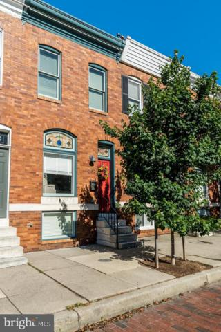 635 S Lakewood Avenue, BALTIMORE, MD 21224 (#MDBA472470) :: Blue Key Real Estate Sales Team