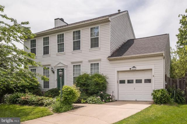1402 Leaswing Court, FREDERICK, MD 21703 (#MDFR248254) :: The Sebeck Team of RE/MAX Preferred