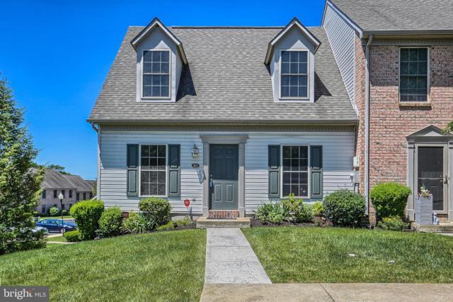 215 Saddle Ridge Drive, HARRISBURG, PA 17110 (#PADA111568) :: The Craig Hartranft Team, Berkshire Hathaway Homesale Realty