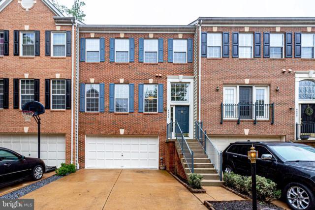 6653 Scottswood Street, ALEXANDRIA, VA 22315 (#VAFX1069866) :: Browning Homes Group