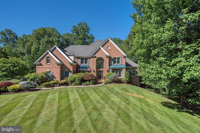 11656 Whitetail Lane, ELLICOTT CITY, MD 21042 (#MDHW265558) :: The Bob & Ronna Group