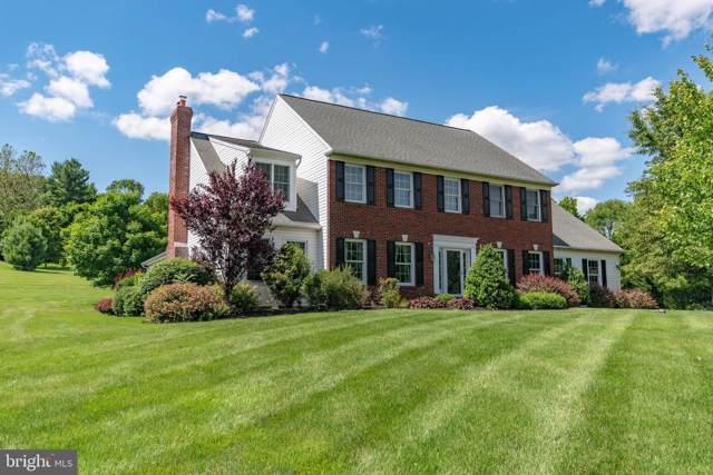 5540 Mcginnis Court, DOYLESTOWN, PA 18902 (#PABU471768) :: Jason Freeby Group at Keller Williams Real Estate