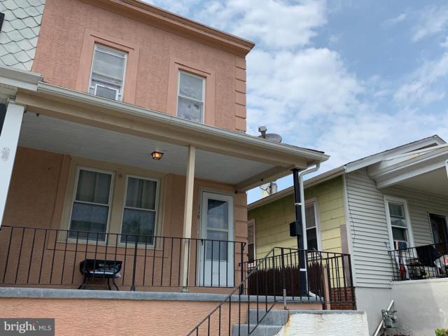 119 Selma Street, NORRISTOWN, PA 19401 (#PAMC613730) :: RE/MAX Main Line