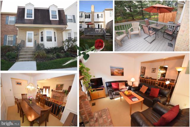 15502 Villisca Terrace, ROCKVILLE, MD 20855 (#MDMC664182) :: Jim Bass Group of Real Estate Teams, LLC