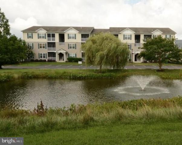 300 Pebble Drive #315, REHOBOTH BEACH, DE 19971 (#DESU142200) :: Atlantic Shores Realty