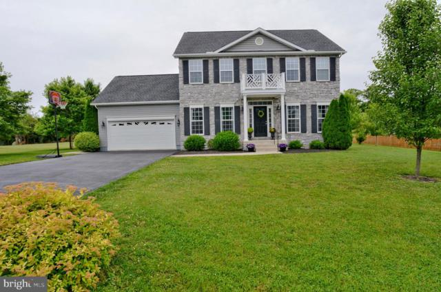 602 Rivanna, FALLING WATERS, WV 25419 (#WVBE168590) :: Pearson Smith Realty