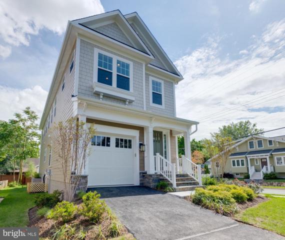 934 19TH Street S, ARLINGTON, VA 22202 (#VAAR150748) :: Arlington Realty, Inc.