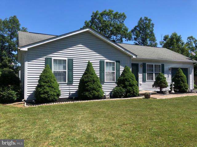 126 Thoreau Drive, INWOOD, WV 25428 (#WVBE168592) :: Pearson Smith Realty