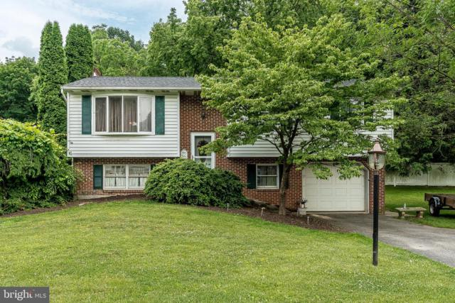 2854 Fleetwood Drive, LANCASTER, PA 17601 (#PALA134472) :: The Heather Neidlinger Team With Berkshire Hathaway HomeServices Homesale Realty