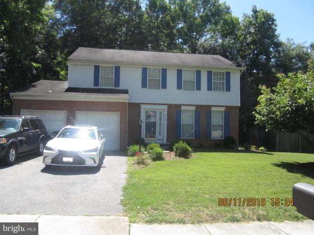 14707 Bisque Street, ACCOKEEK, MD 20607 (#MDPG532266) :: AJ Team Realty