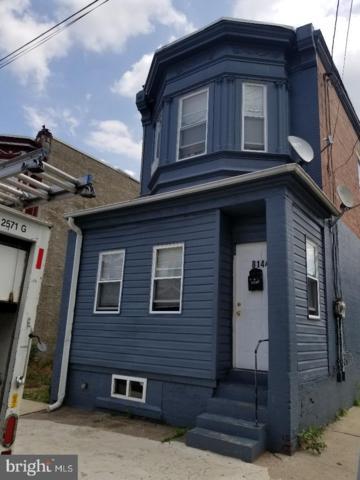814 N 4TH Street, CAMDEN, NJ 08102 (#NJCD368352) :: LoCoMusings
