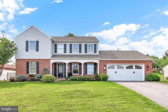 1910 Shiloh Drive, YORK, PA 17408 (#PAYK118750) :: The Jim Powers Team