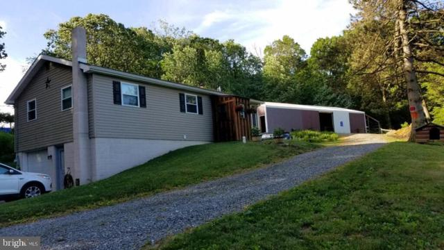 6212 Dairy Road, RED LION, PA 17356 (#PAYK118752) :: The Jim Powers Team