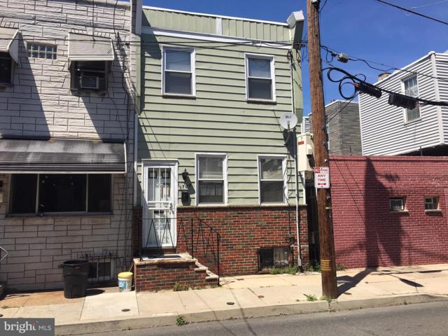 1709 Pierce Street, PHILADELPHIA, PA 19145 (#PAPH806480) :: Dougherty Group