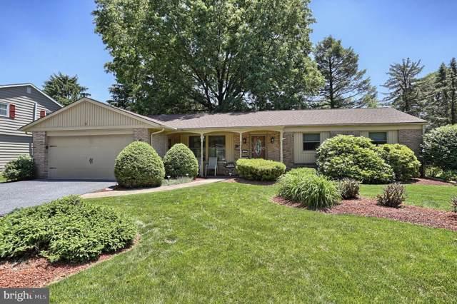 44 Sycamore Lane, PALMYRA, PA 17078 (#PALN107454) :: The Craig Hartranft Team, Berkshire Hathaway Homesale Realty