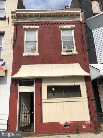 2402 N 29TH Street, PHILADELPHIA, PA 19132 (#PAPH806486) :: Dougherty Group