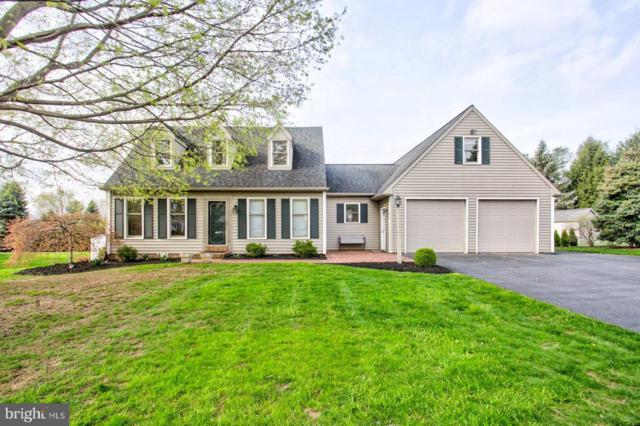 369 Hollytree Court, LANCASTER, PA 17601 (#PALA134478) :: Teampete Realty Services, Inc