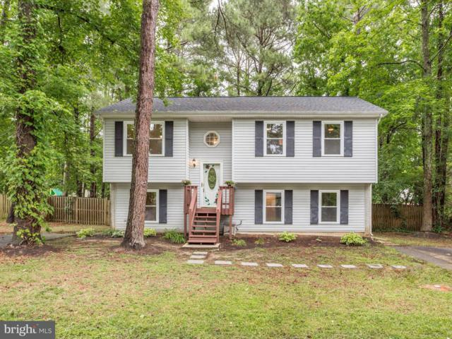 11546 San Rafael Road, LUSBY, MD 20657 (#MDCA170284) :: Network Realty Group