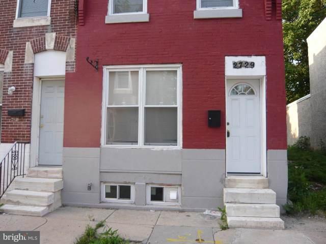 2729 Earp Street, PHILADELPHIA, PA 19146 (#PAPH806492) :: RE/MAX Main Line
