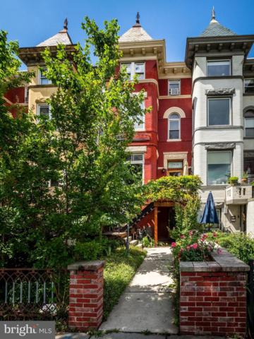 1207 Kenyon Street NW, WASHINGTON, DC 20010 (#DCDC431046) :: The Speicher Group of Long & Foster Real Estate