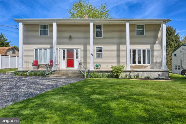 104 E Springville Road, BOILING SPRINGS, PA 17007 (#PACB114258) :: Liz Hamberger Real Estate Team of KW Keystone Realty