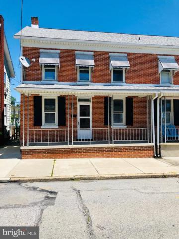 19 S Water Street, SPRING GROVE, PA 17362 (#PAYK118754) :: Liz Hamberger Real Estate Team of KW Keystone Realty