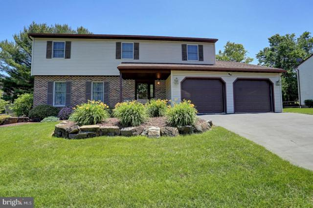 250 New Castle Drive, READING, PA 19607 (#PABK342974) :: RE/MAX Main Line