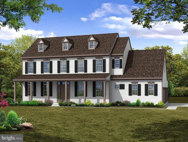 12 Rycroft Road, MECHANICSBURG, PA 17050 (#PACB114260) :: The Joy Daniels Real Estate Group